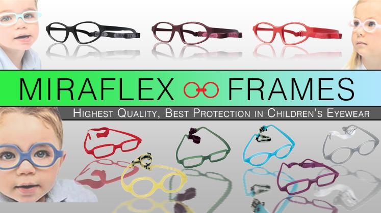 Miraflex Frames