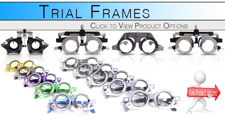 Trial Frames