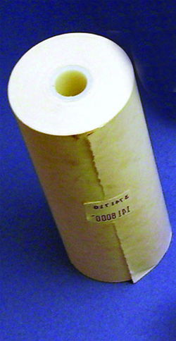 Dicon Thermal Paper 4-1/4 Wide