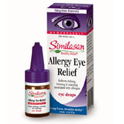 Similasan® Allergy Drops (10mL)