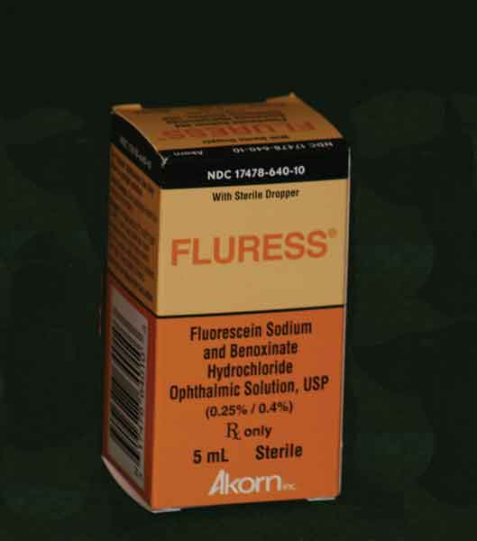 Fluress (5mL)Log In or Call for Wholesale Pricing.