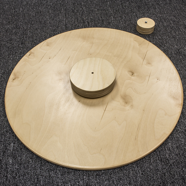 Balance Stands (Circle or Square Base)