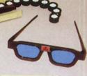 C' Daylight Glasses
