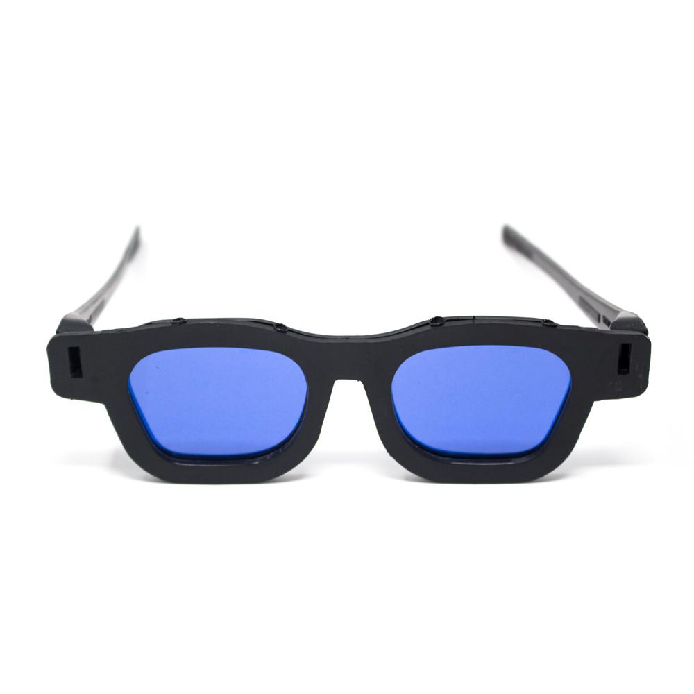 """C"" Daylight Glasses"
