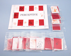 PerceptiveComplete Set