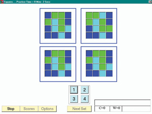 Gary Vogel Squares Software(5 CD's)