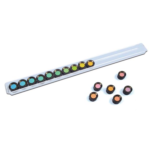 Farnsworth Color Test (Plastic Case)