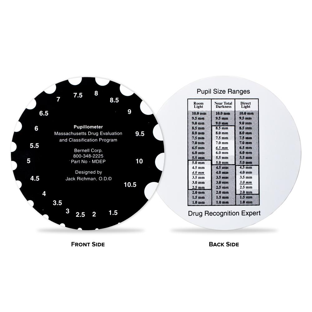 Bernell MDEP Pupillometer