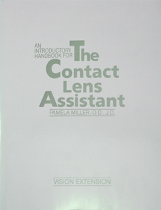 The Contact Lens Assistant