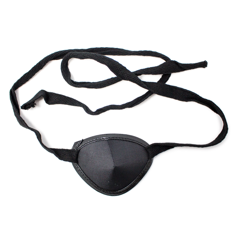 Eye Patches Blac..