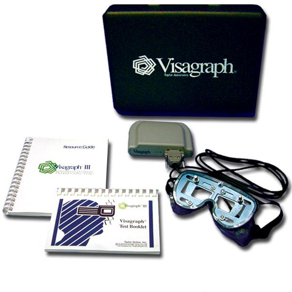 Visagraph III™