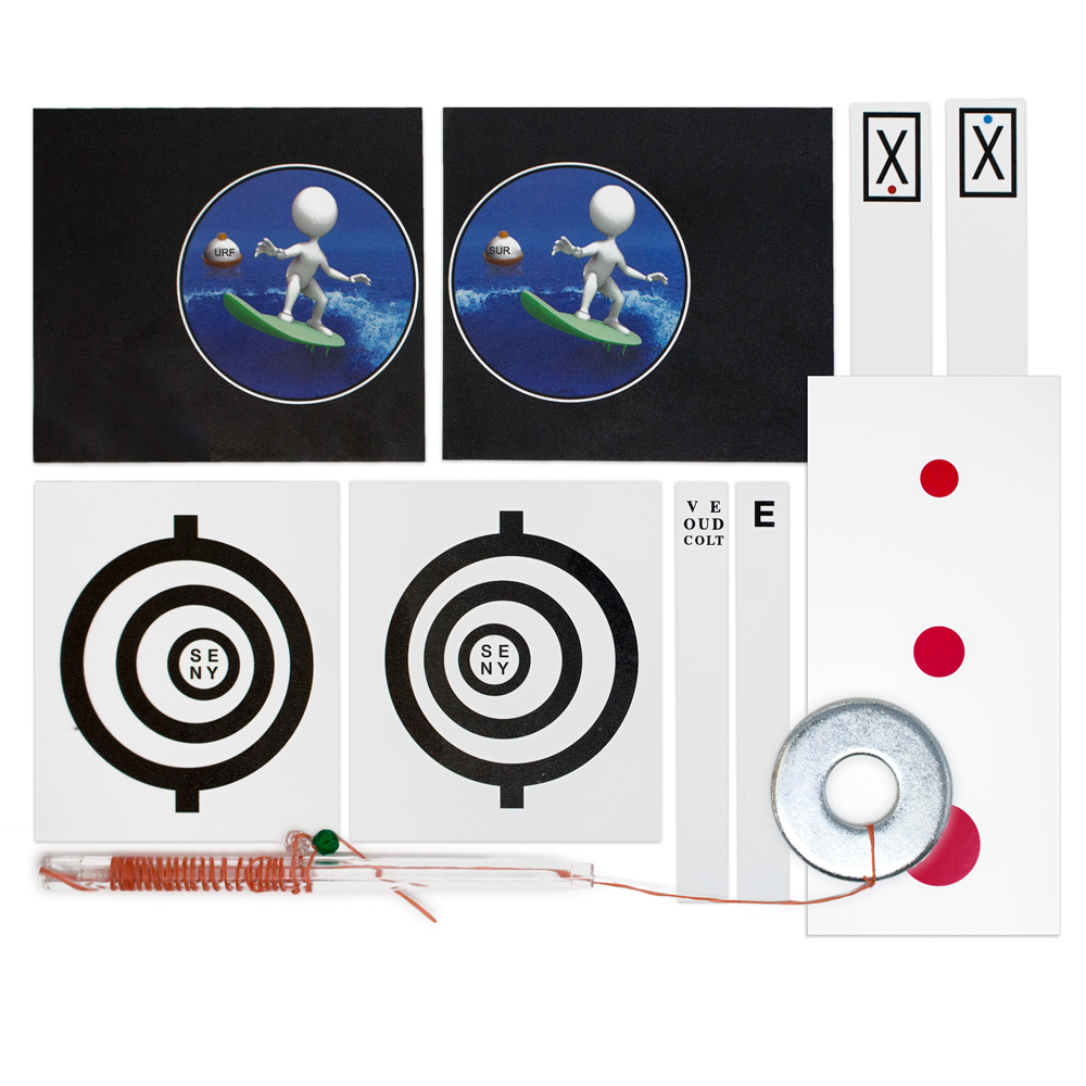 Wachs Kit - Home VT Kit