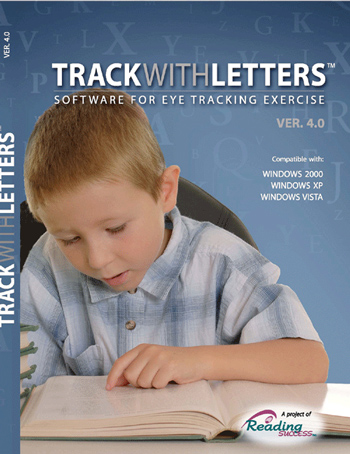 Track with Letters&trade;VT Software