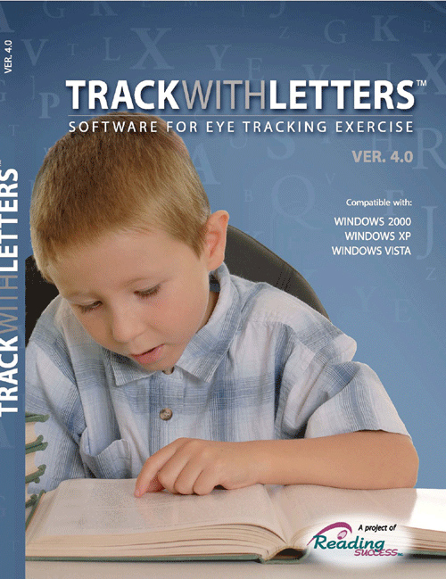 Track with Letters™ VT Software