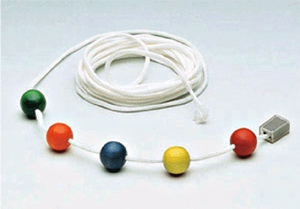 Trainer String (VTE)