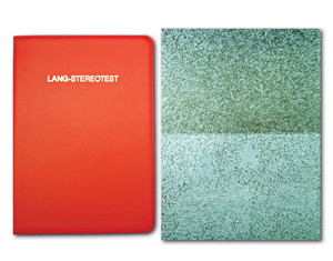 Lang Stereo Test 2