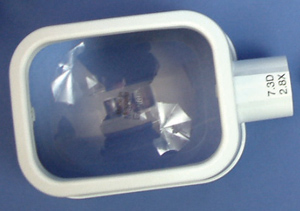  (A)  LED MAGNIFIER (HEAD ONLY) 2.8x  7.3D