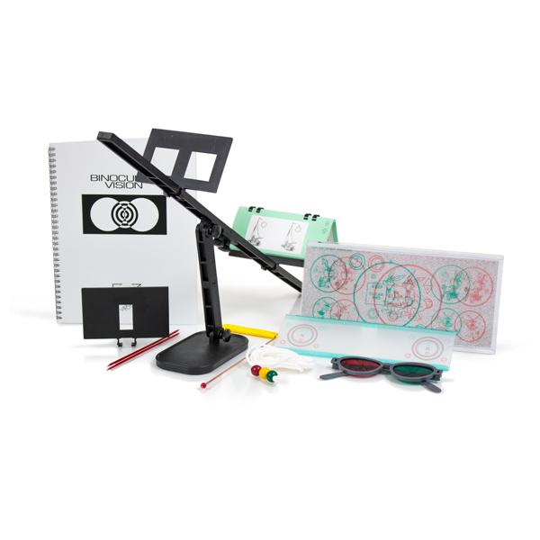 Vision Tutor™ - Binocular Vision Kit