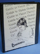  Guide To Vision Therapy&trade;   English Edition