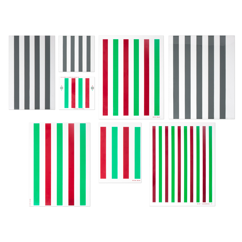 Reading Units (Polarized or Red/Green)