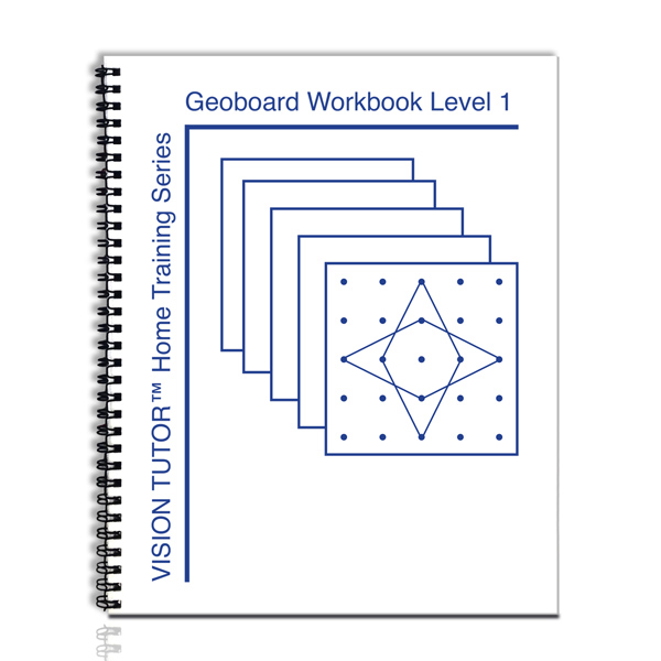 Geoboard Workbook (Level 1)