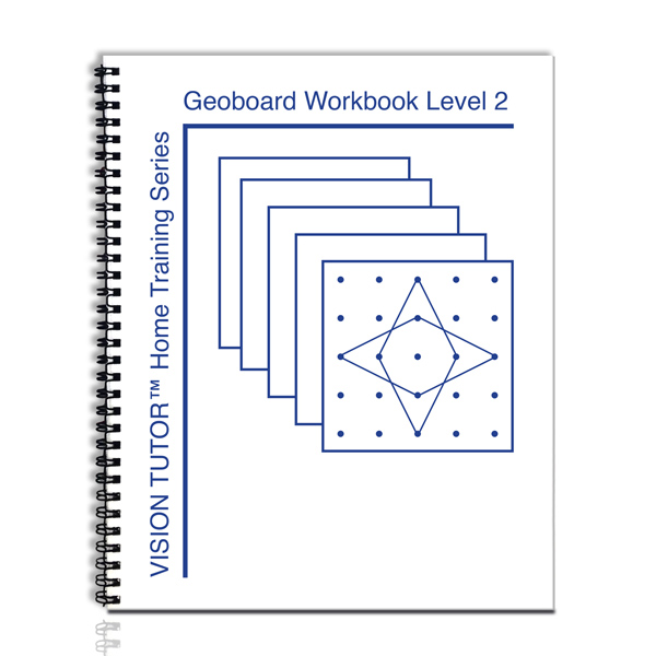 Geoboard Workbook (Level 2)