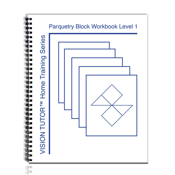 Parquetry Block Workbook