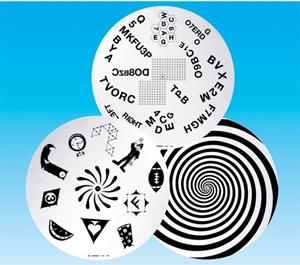 Training Disc (VTE)