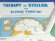 Therapy in Dyslexia and Reading Problems   By: Dr. John Griffin