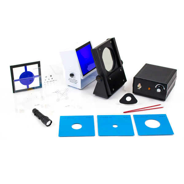 Bernell Macula Integrity Tester™ 2