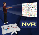 Neuro-Vision Rehabilitator&trade; (NVR&trade;)Developed by Allen Cohen OD, FAAO, FCOVDCall 800-348-2225 for Pricing