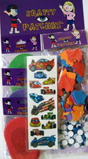 Krafty Patches™Transportation Patch Sets(30 Patches)Log In or Call for Wholesale Pricing.