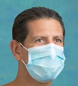 Anti-Infection / Surgical Mask(Box of 50)