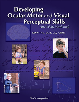 Developing Ocular Motor and Visual Perceptual Skills
