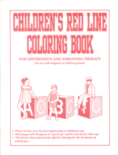 Children's Activity Book   (8-1/2