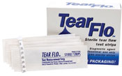 Tear Flo&reg;(Box of 100)