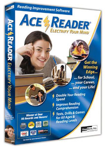 AceReader® Elite VT Software for Single User