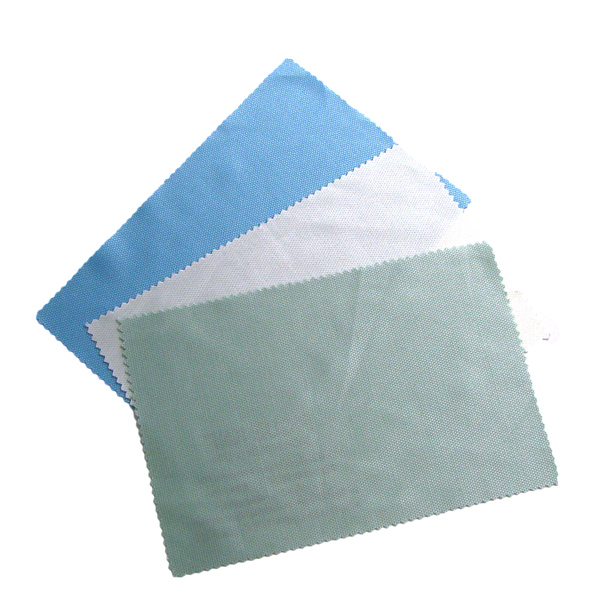Lens Cleaner Cloths