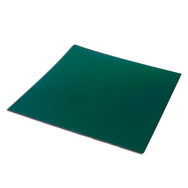 Green Vinyl Sheets (Pkg of 12)