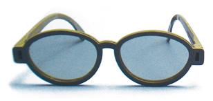 Modern Model - Polarized Goggles - Modern Model - Polarized Goggles (Pkg. of 6)