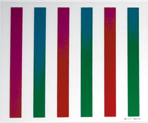 "Red/Green Version - 8-1/2"" x 11"""
