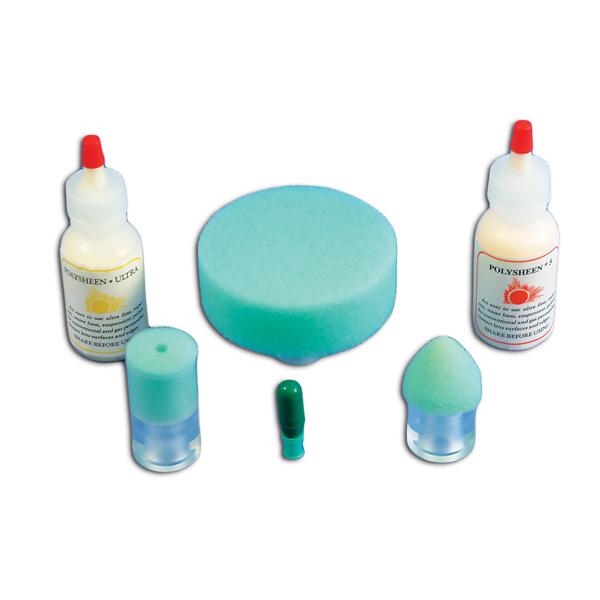 Contact Lens Sponge Tool Set