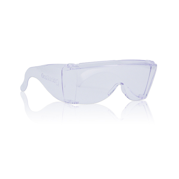 Ocu Shields™ Safety Goggles