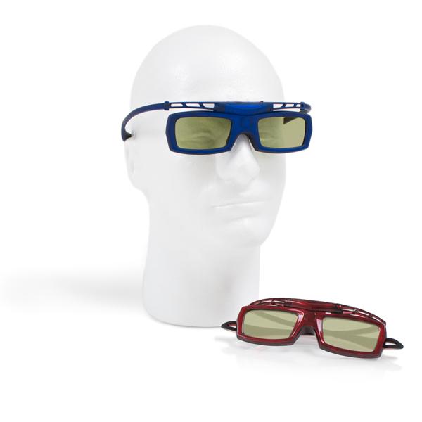 Eyetronix Flicker Glass™
