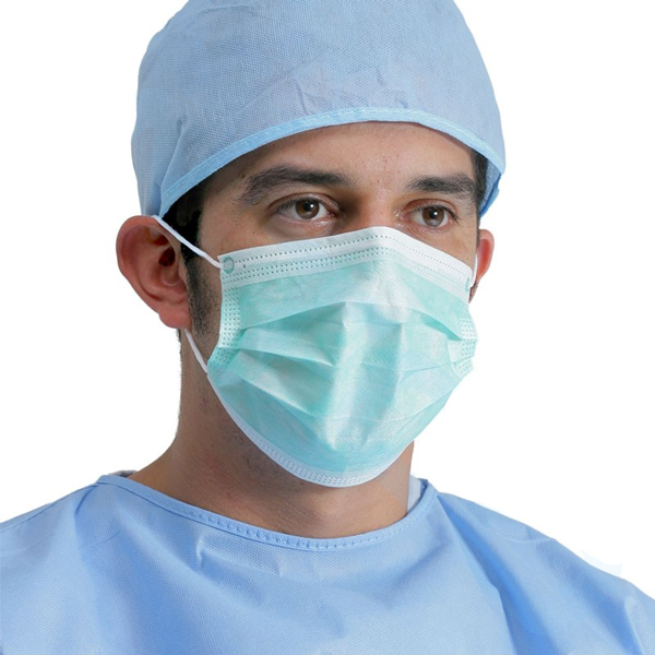 Anti-Infection / Surgical Mask (Box of 50)