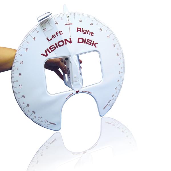Vision Disk