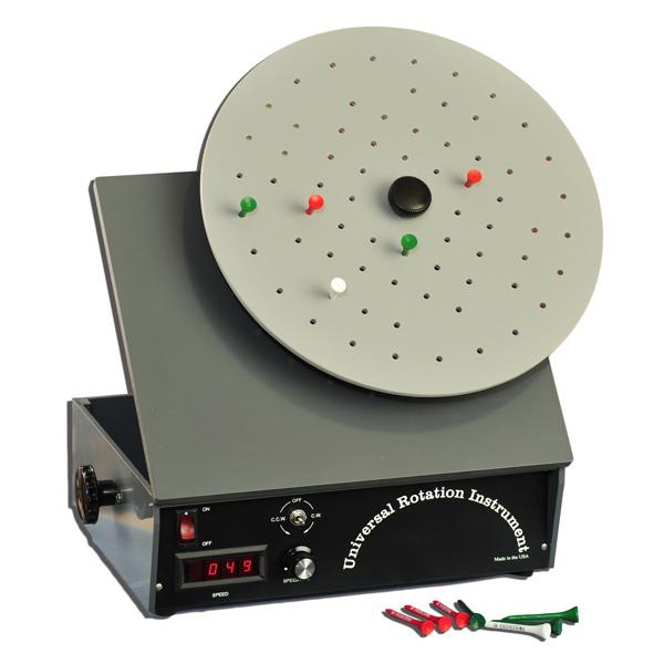 Universal Rotation Instrument (URI )
