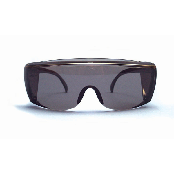 (A) SunWraps Goggles (Regular) - Gray
