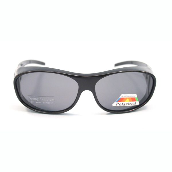 (C) SunWraps Goggles (Polarized) - Gray