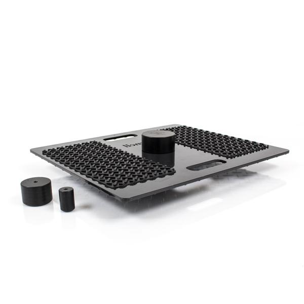 Aluminum Balance Board